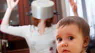 Parenting overwhelm understanding boys